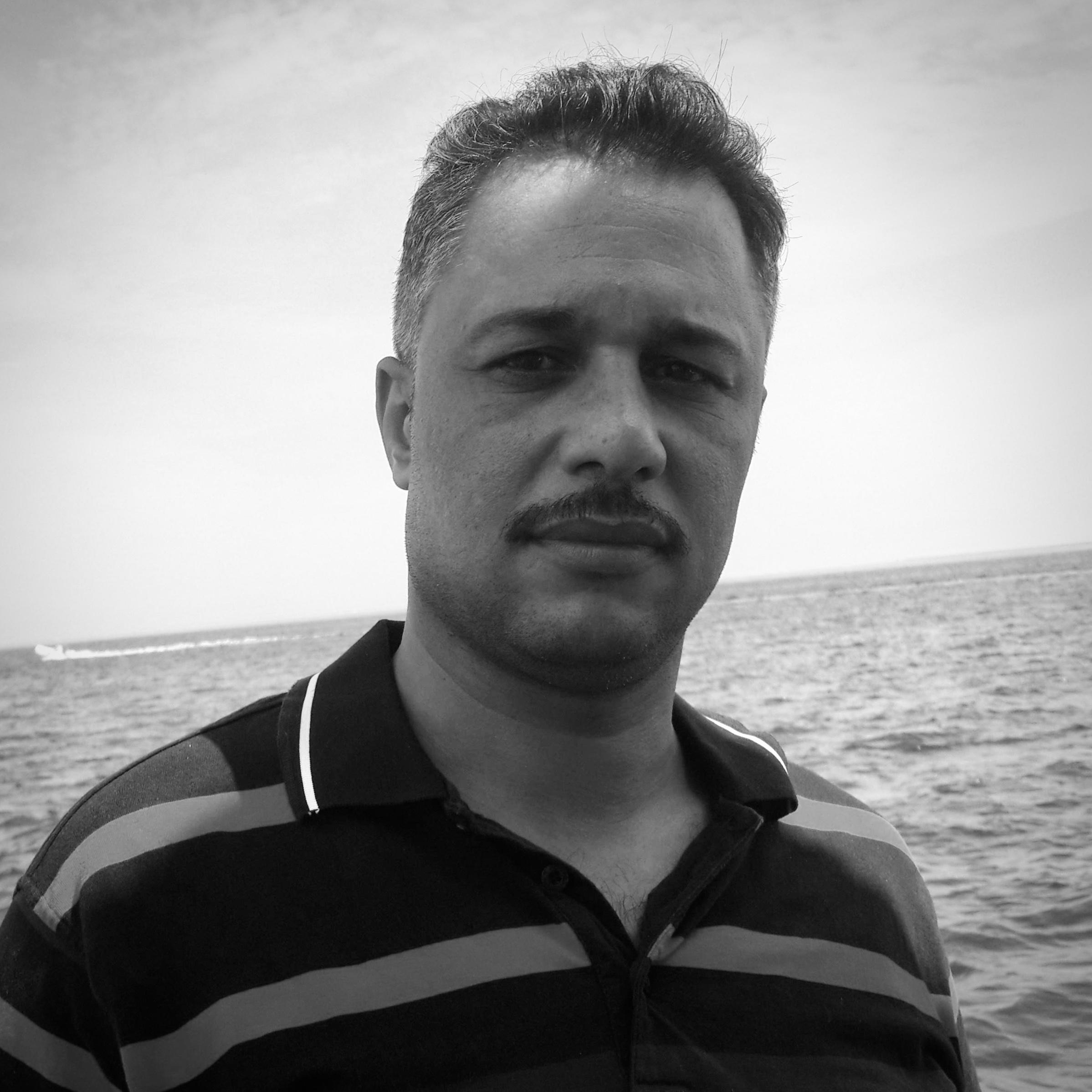 Hany Ameen
